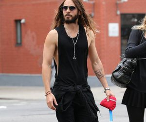 jared, jared leto, and style image