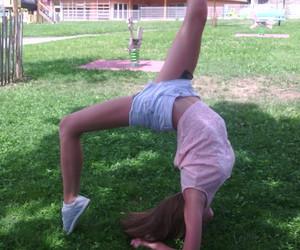 gym and gymnastique image