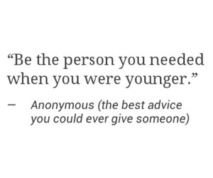 advice, quote, and quotes image