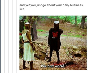 funny, tumblr, and funny tumblr posts image