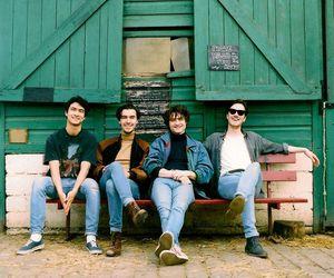 band, Jon, and music image