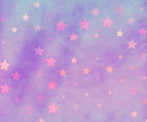 background, stars, and cute image
