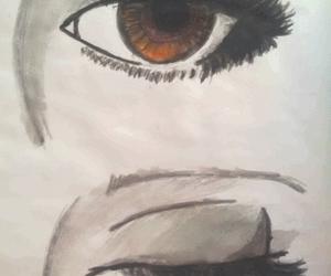 draw drawing eyes image