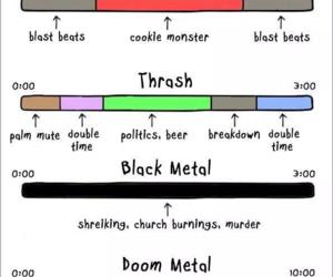 metal image
