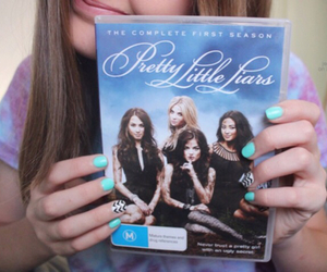 quality, tumblr, and pretty little liars image