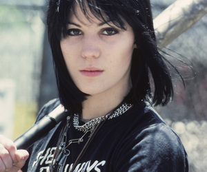 joan jett, the runaways, and rock image