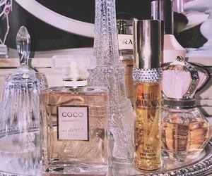 perfume, chanel, and luxury image