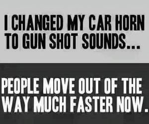 funny, lol, and car image