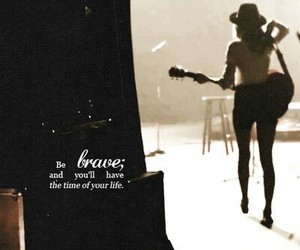 Taylor Swift, guitar, and quote image