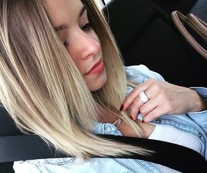blond, blonde, and blondie image