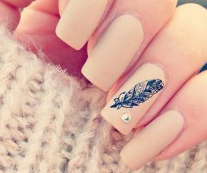 hermosas nails image
