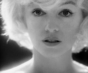 Marilyn Monroe, vintage, and beautiful image