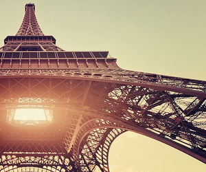 paris, france, and photography image
