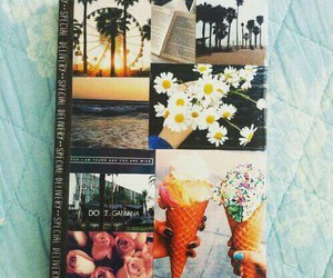 nice, weheartit, and notebook image
