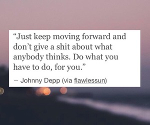actor, inspiring, and johnny depp image