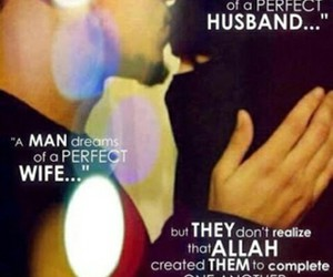 islam, nikah, and marriage image