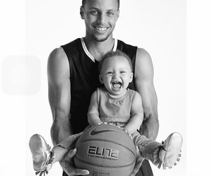 Basketball, family, and stephen curry image