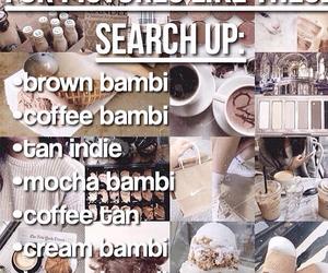 theme, brown, and bambi image