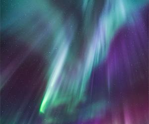 landscape, aurora, and nature image