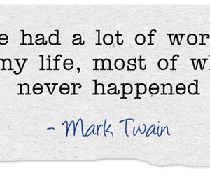 always, mark twain, and my life image
