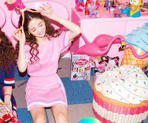 asian girl, pastel, and beautiful image