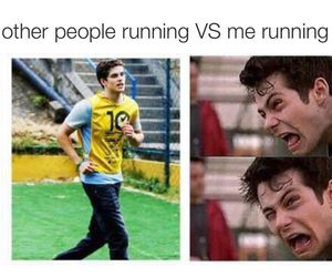 dylan, funny, and lol image