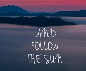 sunset, Harry Styles, and lockscreen image