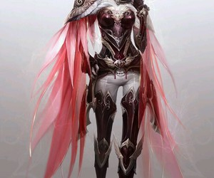 art, awesome, and fantasy image