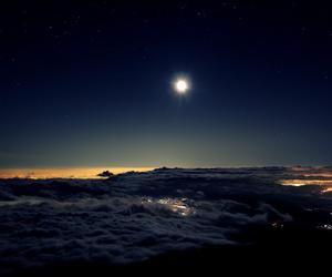 beautiful, night, and sky image