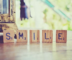 filter, letters, and smile image