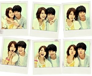 drama, kdrama, and jung yong hwa image