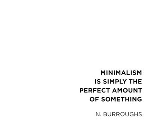 minimalism, quote, and simple image