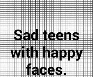 face, idk, and sad image