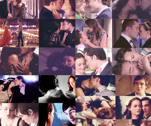 chuck, goals, and leighton meester image