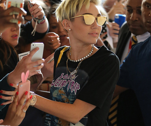 beautiful, miley cyrus, and tumblr image