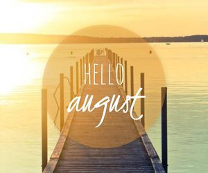 August