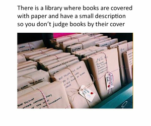 books and love image