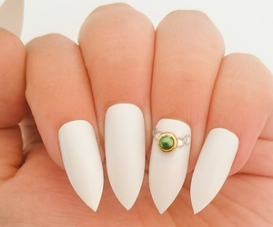 cosmetics, nail art, and nails image