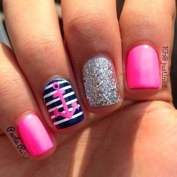 Summer Nails Fun And Easy Eye Catching Summer Nail Designs
