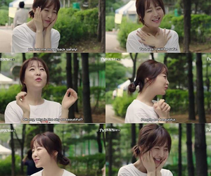 Korean Drama, oh my ghost, and park bo young image