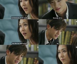 high society and Korean Drama image
