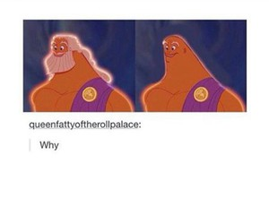 funny, hercules, and lol image