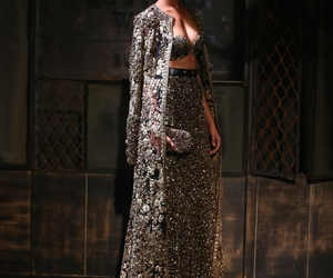 bollywood, classy, and fashion image