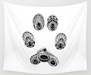 art, homedecor, and loujah image