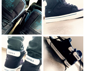 shoes, sneakers, and supra image