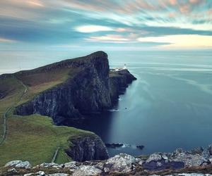 scotland and coast image