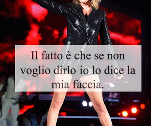 frase, tumblr, and italiano image