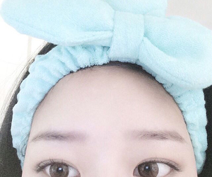 ulzzang, asian, and aesthetic image