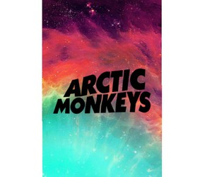 arctic monkeys, wallpaper, and blue image