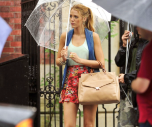 gossip girl, blake lively, and style image